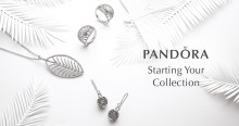 Types of Pandora Jewellery You Need To Know