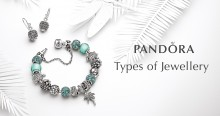 Pandora: Starting Your Collection