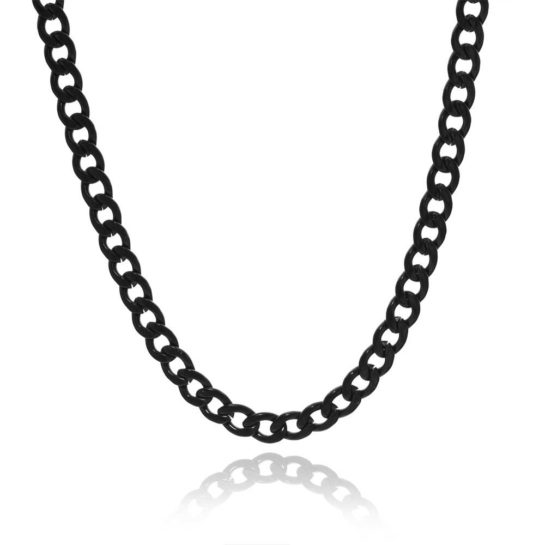 Thomas Henry Chain Necklace