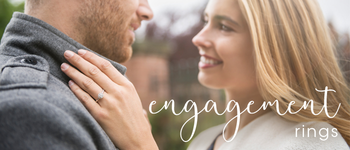 Finding the perfect engagement ring for Her