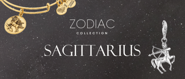 Gift Ideas: Surprise Your Sagittarius Star Sign with PANDORA
