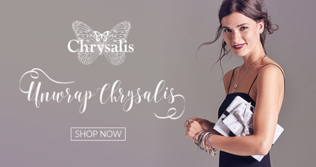 New Arrivals: Chrysalis Lunar Collection Has Landed