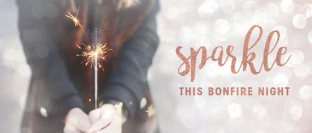 Bonfire Night Style: Sparkle with Swarovski