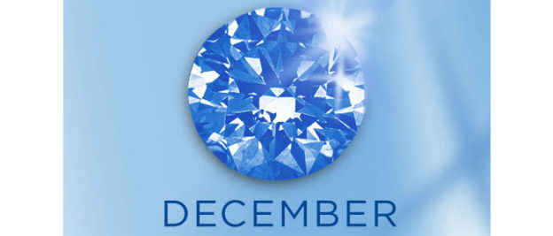 Official December Birthstone - Hot Picks!