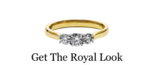 Get The Royal Look: Royal Inspired Engagement Rings