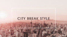 City Style Edit: Best Accessories For City Break