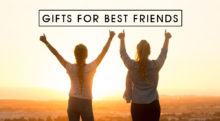 Gifts Your Best Friend Will Love - World Friendship Day