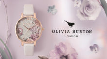 6 Things You Didn't Know About Olivia Burton