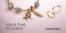 Top 3 Reasons We Love Pandora's Autumn Collection!