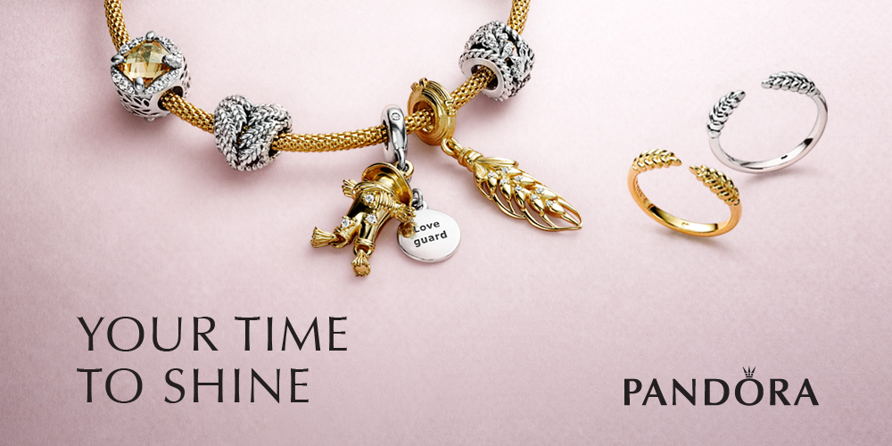 84f91f1ed Top 3 Reasons We Love Pandora's Autumn Collection! - Style Blog