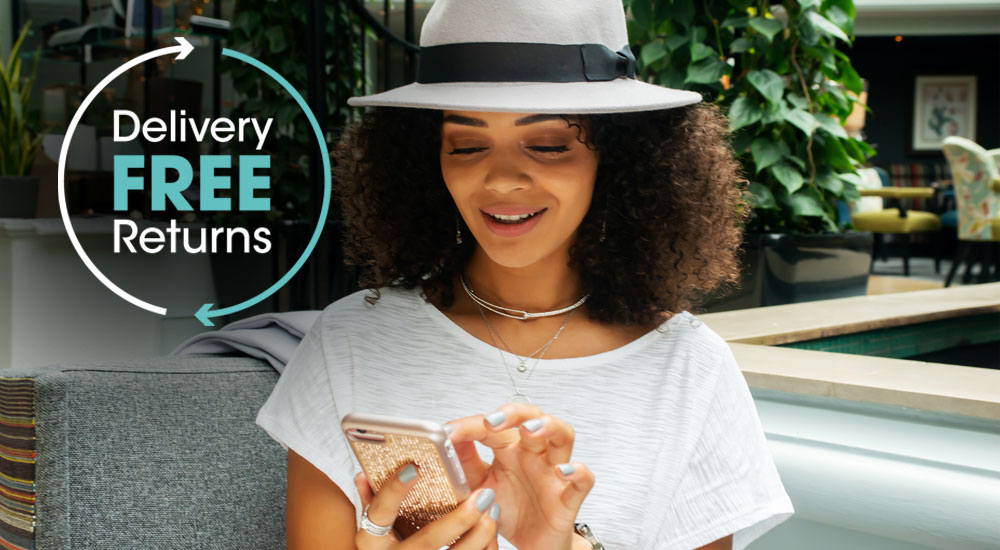 Free Returns Now Available at The Jewel Hut!