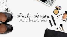 Best Party Season Accessories - Jewellery Sets