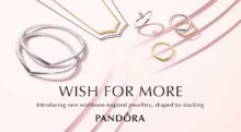 Discover Pandora Mother's Day Collection 2019