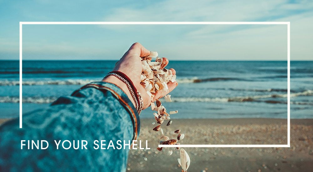 Best Shell Themed Jewellery For Your Summer Beach Holiday