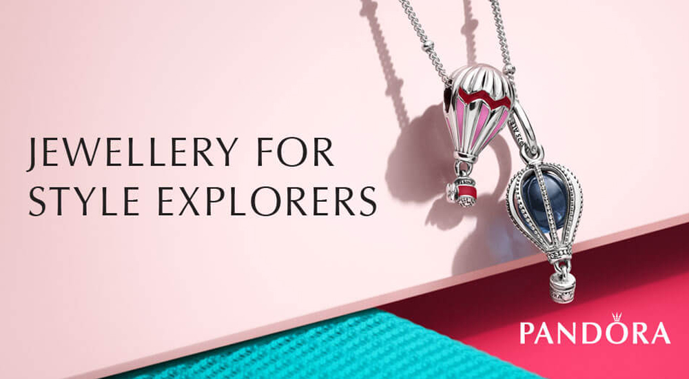 Pandora Summer 2019 Collection - The Highlights