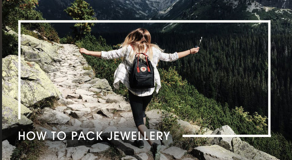 Ingenious Ways To Pack Jewellery On Your Travels