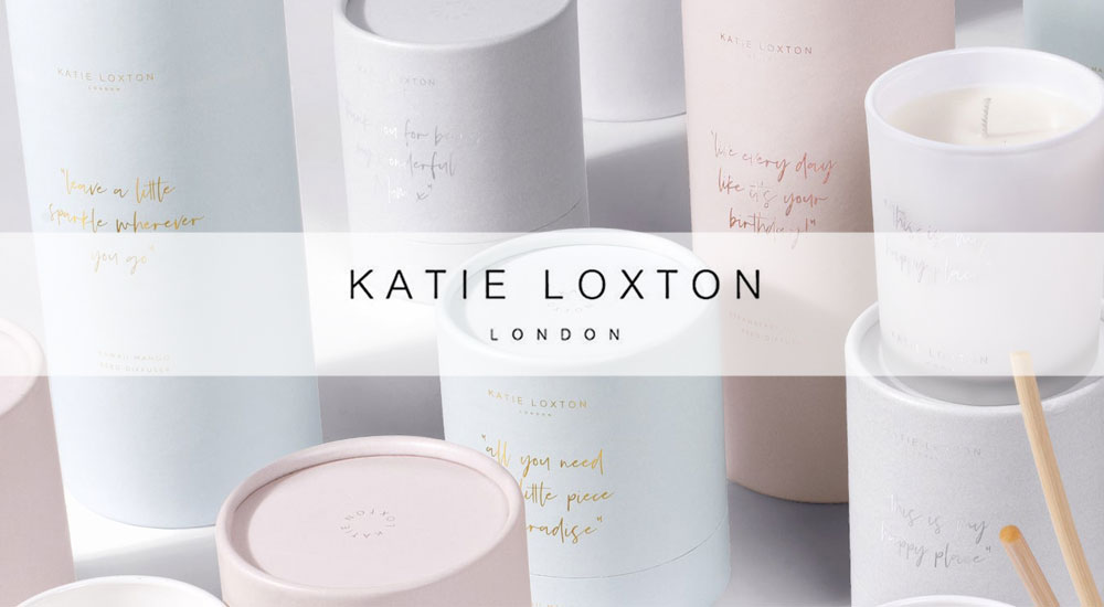 New! Treat Yourself To Gorgeous Accessories By Katie Loxton