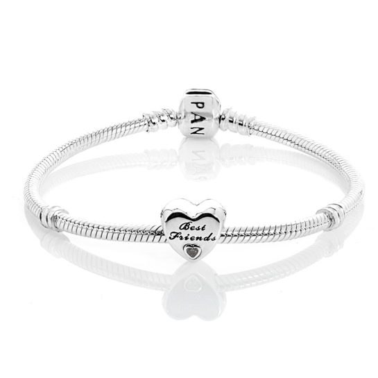 Pandora Best Friend Complete Bracelet