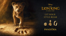 Discover New Disney The Lion King Jewellery By Pandora