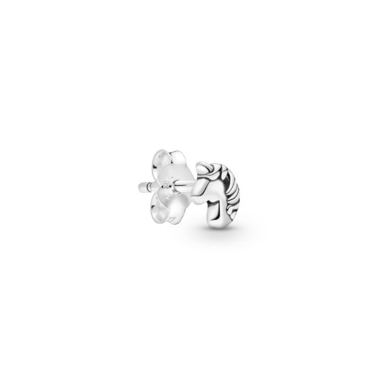 Pandora Me My Magical Unicorn single earring stud
